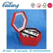 Schmuck Kollektion Box für Frauen