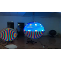 Top European Quality P4 Sphere LED Display