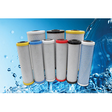Water Filter Cartridges For RO System
