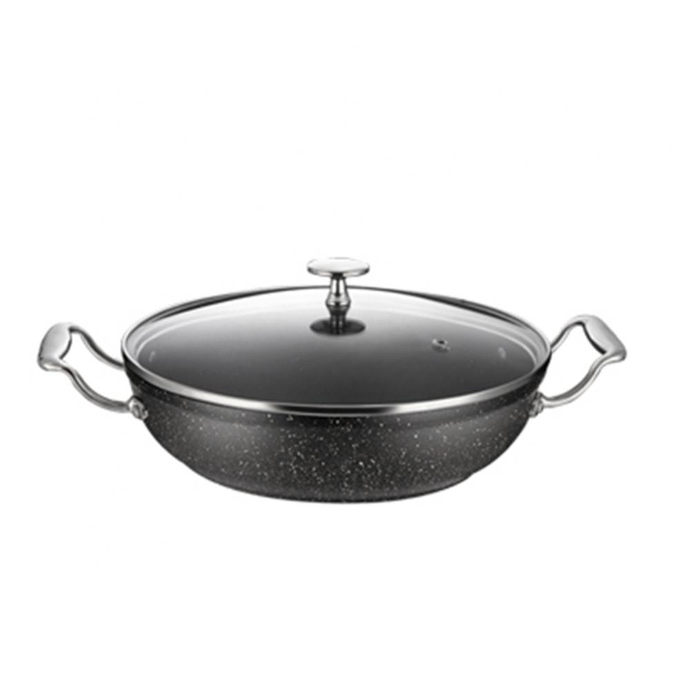 Forged Aluminum Cookware 1