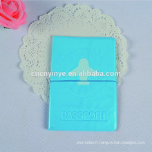 Vente chaude enveloppe porte-passeport