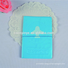 Hot sell envelop passport holder