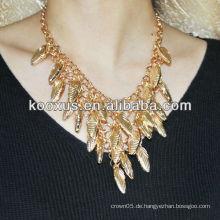 Fabrik direkt verkaufen Mode naruto Halskette