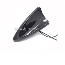 GPS e AM Shark Fin Automobile Antenna esterna