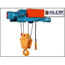 Electric Hoist (HLCM-38) with SGS