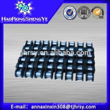 Передачи короткие цепи ролика тангажа для нефтепромыслового 80GA-8, 16А-8