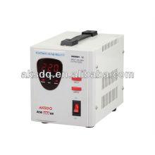 AVR totalmente automático de alta precisão estabilizador de tensão CA / regulador