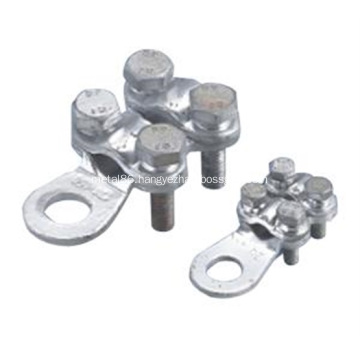 WCJB imported copper jointing clamp