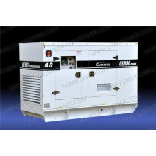 Cummins Soundproof Diesel Generator Set (UC32E)