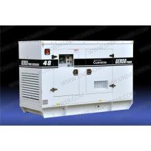 Gerador a diesel Soundproof de Cummins (UC32E)