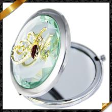 Bijouterie en argent sterling à miroir strass vendu à chaud (MW012)