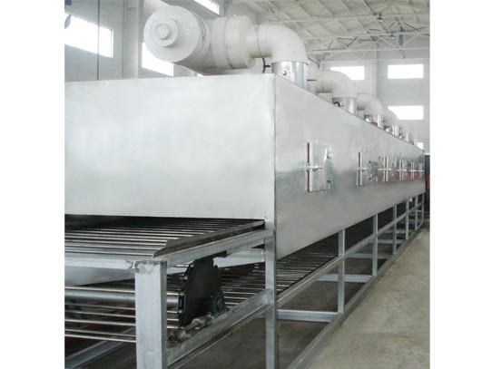 Color Pigment Drying Machine