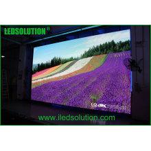 Ledsolution Die-Cast Indoor P6.944 LED-Bildschirm