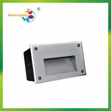 Luz quente da parede do diodo emissor de luz de IP65 Epistar da venda, luz do jardim do diodo emissor de luz