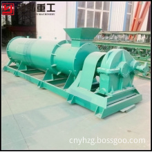 New Type Organic Fertilizer Machine (YH-002)