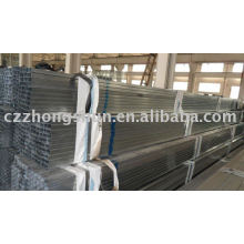 ASTM A500 GALVANIZED SQUARE HOLLOW SECTION
