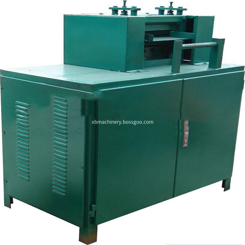 granulator machine uses
