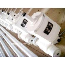 Maschinentyp: Direktantrieb horizontaler Achse Windkraftanlage
