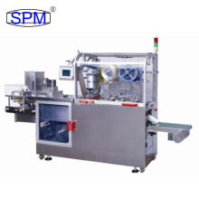 DPB-140 Flat Plate Automatic Blister Packing Machine Pvc Blister Packing Machine
