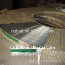 O vendedor mais quente da tira de alumínio na fábrica da China