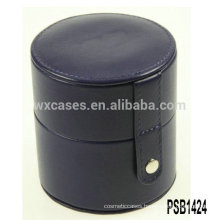 leather single watch box wholesale