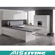Asian Style Factory Direct Price UV Kitchen Cabinet Furniture (AIS-K250)