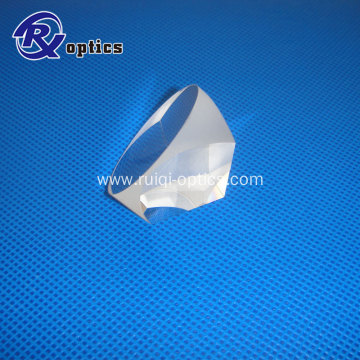 25.4mm BK7 Corner Cube Retroreflectors