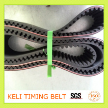 Customerized Rubber Industrial Timing Belt with ISO
