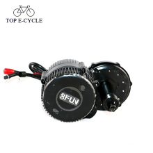 mid drive motor system 48v 750w electric bike bicycle conversion kit