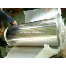 Feuille d'aluminium micron de 7 mm 1100