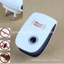 Electronic Ultrasonic Anti Pest Bug Mosquito Cockroach Mouse Kill Repeller