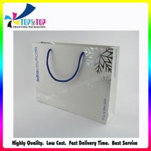 High Quality Wholesale Foldable China Gift Paper Bag Manufactures