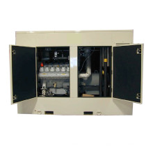 Generador de gas de 128kW 160kVA con Alemania MAN