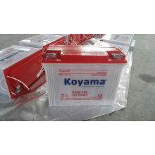 Longer Service Life 12V 150ah 6-Dg-150 Electric Tricycle Battery Lead Acid Battery