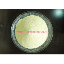 Clorohidrato de aluminio para tratamiento de agua (ACH)