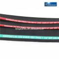 Wire Spiral Rubber Hydraulic Hose EN856 4SP/ 4SH/SAE 100 R13 R15