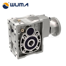 High Quality shaft mounted hypoid gear reducer