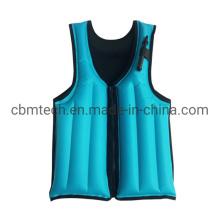 Customized Buoyancy Aid Inflatable Life Vest Jackets