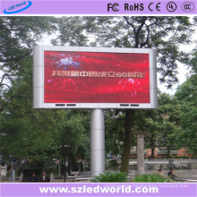 P10 SMD3535 Outdoor LED Display Sign Board for Advertising