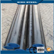 Oil Gas API 5L Carbon Steel Seamless Steel Pipe