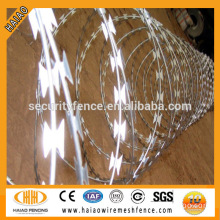 High quality & low price razor wire for sale ( Alibaba supplier )