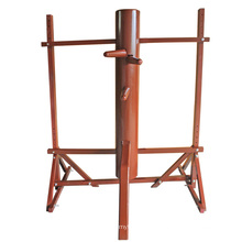 Wing Chun Dummy IP Man Wooden Dummy for Wing Chun