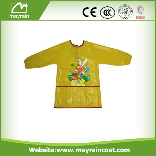 Hot Selling Kids Smock