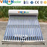 Vacuum Tube Non Pressure Solar Heater Water China