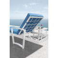 2016 New Outdoor Wicker Beach Chair