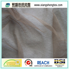 100% Polyester Mosquito Net Mesh Fabric