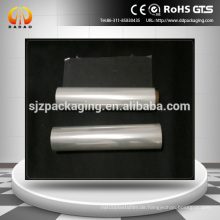 UV-stabilisierte Polyesterfolie klare Polyesterfolie 75 Mikrometer