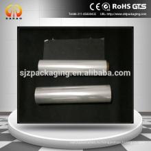 УФ-стабилизированная полиэфирная пленка прозрачная полиэфирная пленка 75 мкм