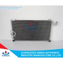 Système de refroidissement de voiture Condensateur OEM B25f -61-480 pour Mazda 323 98