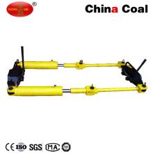 Tenseur de rails en acier hydraulique de haute performance au prix concurrentiel